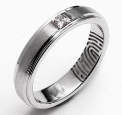 Кольцо обручальное 10198