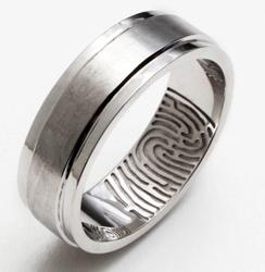 Кольцо обручальное 10199