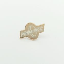 Значок «РИМЭКС» 80053