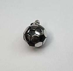 Подвеска, сувенир «Футбольный мяч» 70025