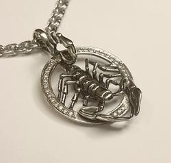 Подвеска «Скорпион» 30381