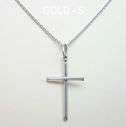 Подвеска «Крест» 30209