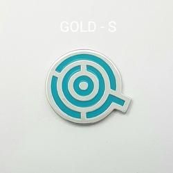 Сувенир-значок «Адванс Инжиниринг» 80035