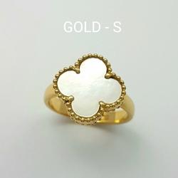 Кольцо «Клевер» 10277