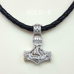 Подвеска, сувенир «Молот Тора» 30014