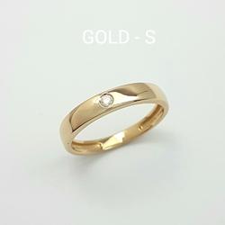 Кольцо обручальное 10442К