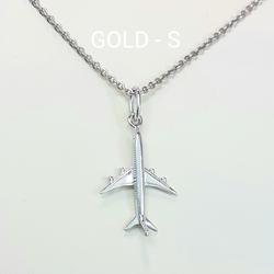 Подвеска, сувенир «Самолет» 70041