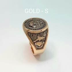 Кольцо «Морская Пехота» 10248