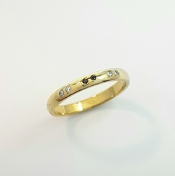 Кольцо обручальное 10168