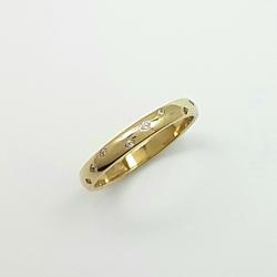 Кольцо обручальное 10166