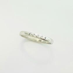 Кольцо обручальное 10171
