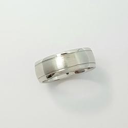 Кольцо обручальное 10282
