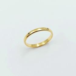 Кольцо обручальное 10169