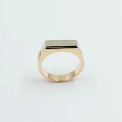 Кольцо с именами 10518М