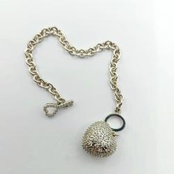 Браслет «Сердце с ключиком» 40065