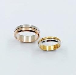 Кольцо обручальное 10538