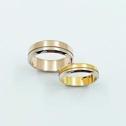 Кольцо обручальное 10537