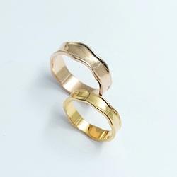 Кольцо обручальное 10541