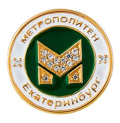 Сувенир «Метрополитен» 80002